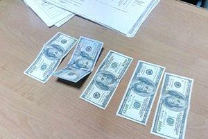 В Ивано-Франковской области на взятке поймали двух сотрудников управления юстиции