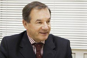Терещенко объяснил, почему уходит с поста мэра Глухова и переезжает в Киев