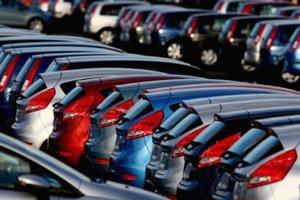 Автомобильные вкусы украинцев кардинально изменились