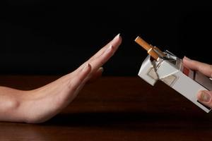 Причины, чтобы раз и навсегда бросить курить