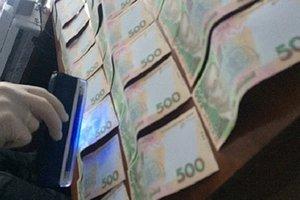 В Сумской области 27-летний глава сельсовета попался на крупной взятке