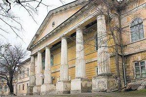 Одесса два века назад: интересная прогулка