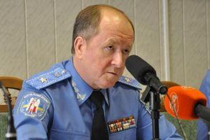 В Закарпатской области из гранатомета обстреляли дом экс-главы ГУ МВД
