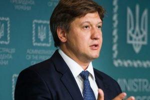 Данилюк рассказал, чем будет заниматься финансовая полиция