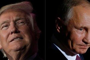 Это случится сегодня: стало известно, во сколько созвонятся Путин и Трамп