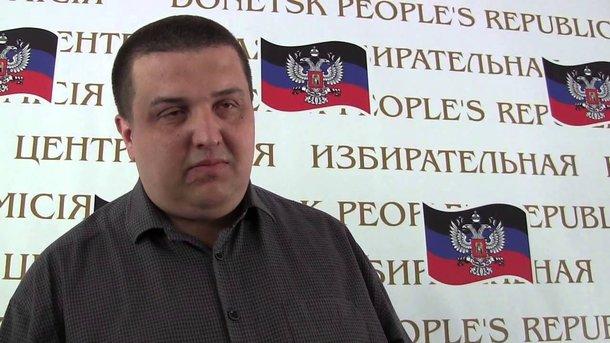 В «ДНР» неожиданно скончался «экс-замминистра республики» Сергей Третьяков