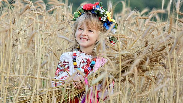 С1991 года количество детей вгосударстве Украина уменьшилось вдвое