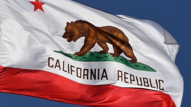 Сторонники выхода Калифорнии изсоедененных штатов получили разрешение насбор подписей