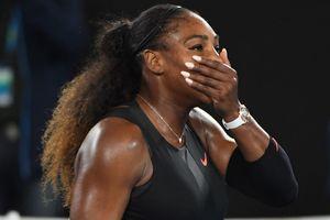 Серена Уильямс обыграла сестру в финале Australian Open