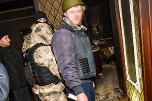 Овидиопольский головорез покончил с собой – СМИ