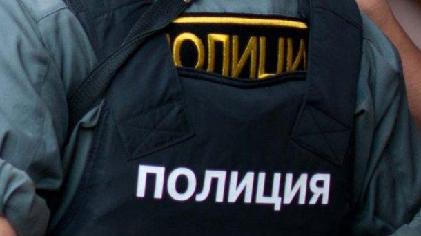 Полицейские взяли штурмом «музей Новороссии» вПетербурге, один правоохранитель ранен