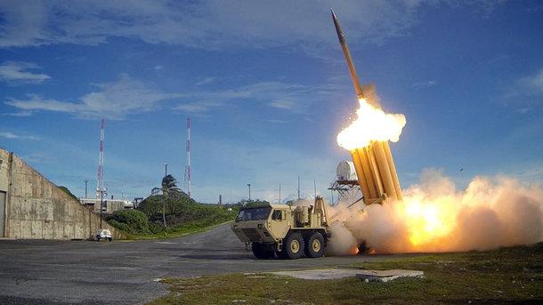 ВМинобороны назвали сроки тестирования новоиспеченной противоракеты системы ПРО