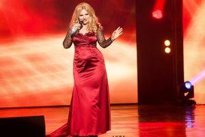 В Киеве ограбили оперную певицу