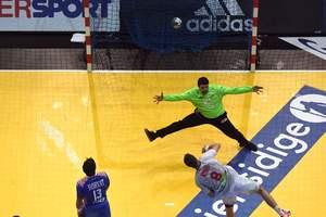 Сборная Норвегии вышла в финал чемпионата мира по гандболу
