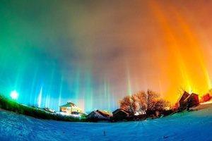 Российский ученый объяснил странную небесную аномалию в Ростове
