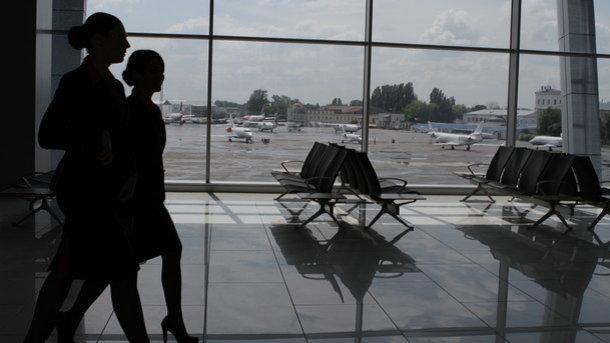 Ваэропорту Пулково отыскали учебную мину впосылке