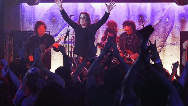 Скончался клавишник Black Sabbath