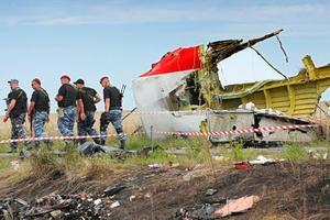 Трагедия MH17: Нидерланды не могут расшифровать снимки с радаров, которые передала РФ