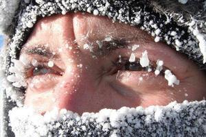 Морозы до -28: Синоптики рассказали, какой будет погода в начале недели