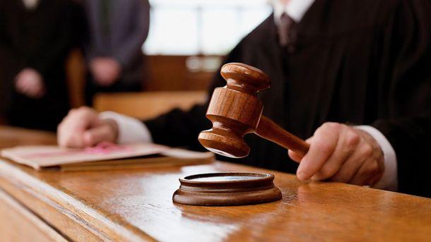 Суд отказался арестовывать пойманного навзятке киевского судью