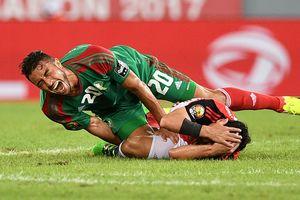 Египет стал последним полуфиналистом Кубка Африки