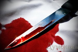 В московском торговом центре зарезали подростка