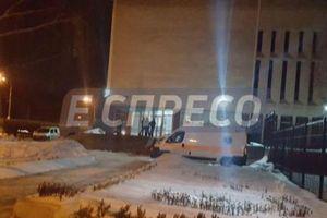 В Киеве застрелился сотрудник СБУ - СМИ