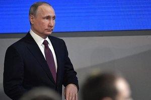"""Грищенко считает, что Путин по телефону """"жаловался"""" Трампу на Украину"""