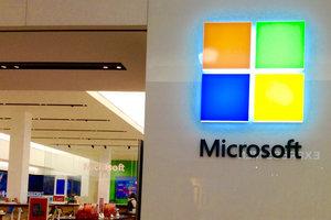 Стоимость Microsoft побила 17-летний рекорд