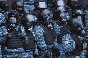"""Экс-сотрудников """"Беркута"""" осудили за похищение людей"""