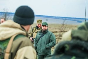 Разведка подтвердила гибель полевого командира боевиков