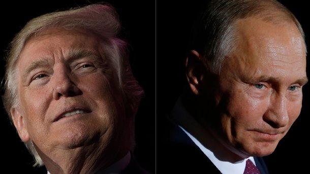 Песков: встреча Трампа и В.Путина  состоится досаммита G20