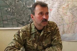 Генерал пояснил, почему армия не вышла на Майдан и не отбила Крым