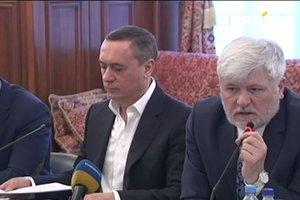Украина нуждается в качественных аналитических исследованиях - председатель совета Центра Разумкова