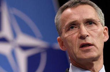 Столтенберг озвучил позицию НАТО относительно угрозы со стороны РФ
