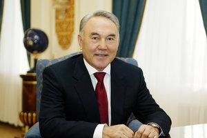 Назарбаев решил обратиться к народу Казахстана со специальным заявлением