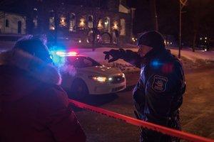 Теракт в Квебеке: двое нападавших схвачены
