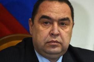 Прокуратура подготовила Плотницкому обвинение в гибели 49 военных и катастрофе ИЛ-76