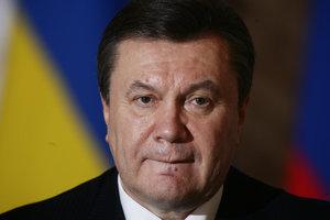 Госфинмониторинг рассказал, сколько миллиардов гривен отмыл Янукович и его команда