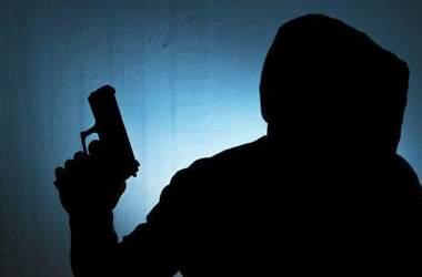 Грабители-иностранцы открыли стрельбу по полиции в Николаеве