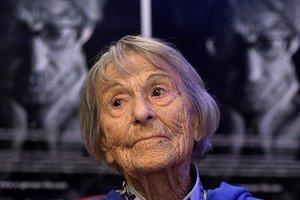 Секретарь Геббельса умерла в возрасте 106 лет
