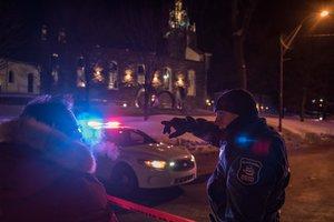 """""""Пули поражали молившихся людей"""": подробности теракта в Канаде"""