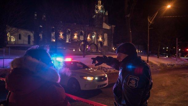 Климкин: Мыподдерживаем народ Канады вборьбе стерроризмом