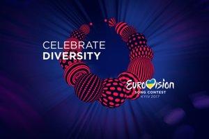 "Украина представила логотип и слоган ""Евровидения-2017"""