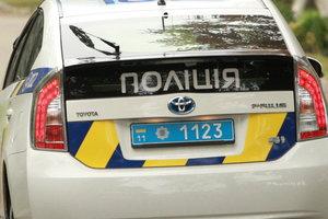 В Киеве патрульные поймали двух воров-рецидивистов