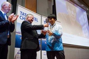Гроссмейстер Уэсли Со выиграл престижный турнир в Вейк-ан-Зее