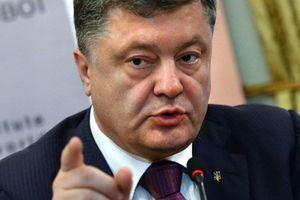 Порошенко поручил дипломатам проинформировать Совбез ООН и ОБСЕ о чрезвычайной ситуации в Авдеевке