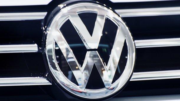 ������� �� ���� ��� Toyota �� �������� ������� ������ �� ������� ���������, �� ����� ����� Volkswagen. ����: AFP