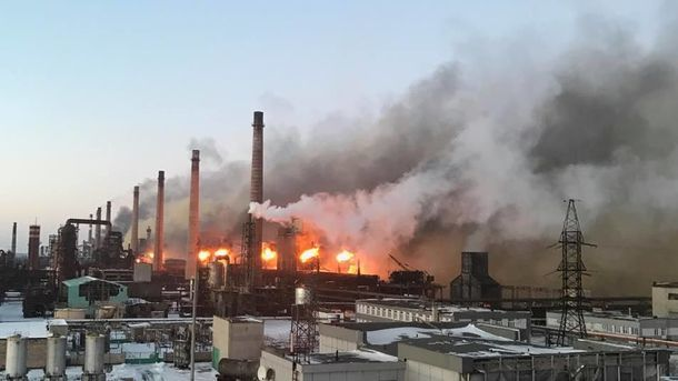 Обстрелы вАвдеевке: двое погибших, ранен заграничный корреспондент