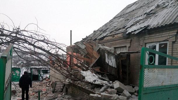 ВАвдеевке началась массовая эвакуация— народный депутат